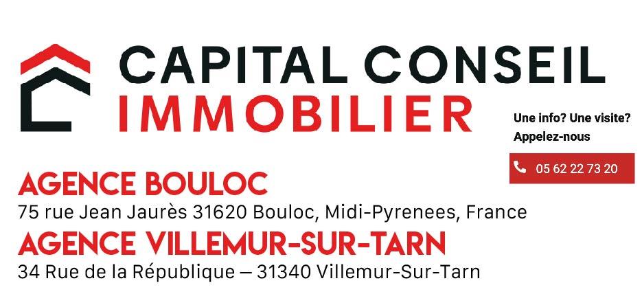 Capital Conseil Immobilier