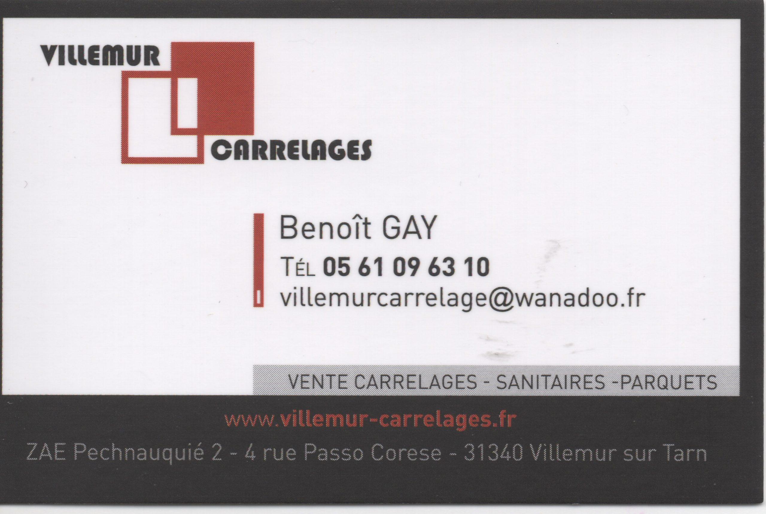 Villemur Carrelages