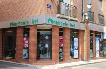 Pharmacie Saint Michel Villemur