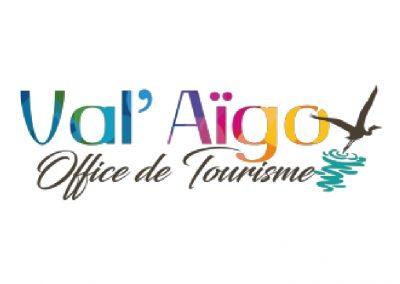 Val'aïgo Office du tourisme Villemur